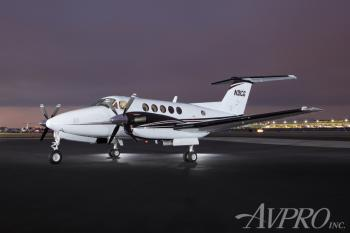 2008 Beech King Air B200GT for sale - AircraftDealer.com