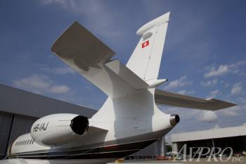 2003 Dassault Falcon 2000EX - Photo 4
