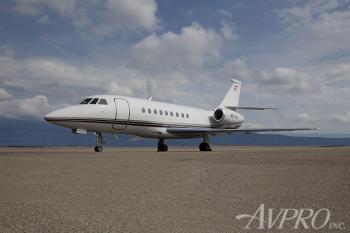 2003 Dassault Falcon 2000EX - Photo 5