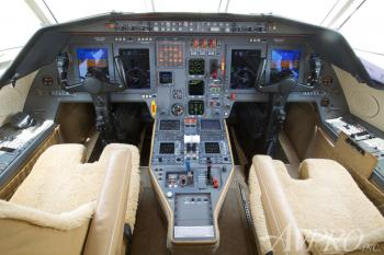 2003 Dassault Falcon 2000EX - Photo 14