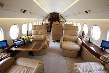2003 Dassault Falcon 2000EX - Photo 7