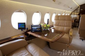 2003 Dassault Falcon 2000EX - Photo 8