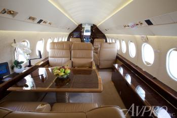 2003 Dassault Falcon 2000EX - Photo 11