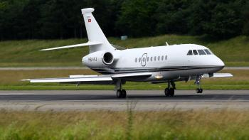 2003 Dassault Falcon 2000EX - Photo 3