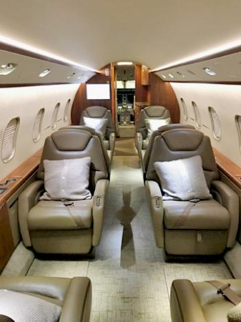 2009 Bombardier Challenger 300 - Photo 4