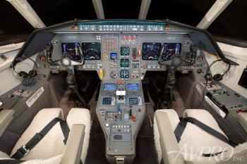 2002 Dassault Falcon 2000 - Photo 13