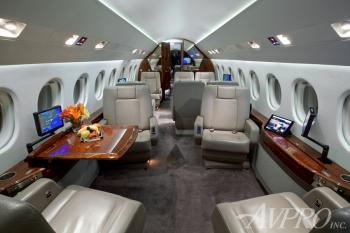 2002 Dassault Falcon 2000 - Photo 4