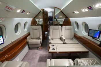 2002 Dassault Falcon 2000 - Photo 6