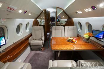 2002 Dassault Falcon 2000 - Photo 7