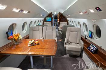 2002 Dassault Falcon 2000 - Photo 9