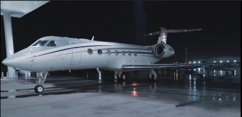 2017 Gulfstream G550 for sale - AircraftDealer.com