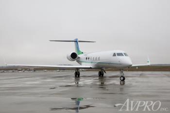 2001 Gulfstream V for sale - AircraftDealer.com