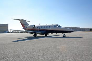 1999 Cessna Citation Jet - Photo 2