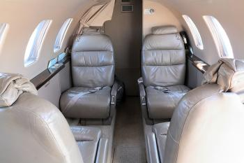 1999 Cessna Citation Jet - Photo 4