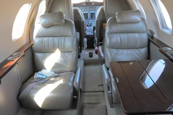 1999 Cessna Citation Jet - Photo 5