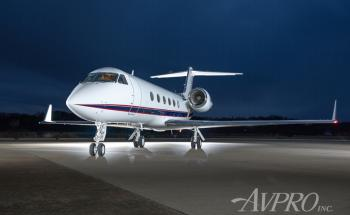 1989 Gulfstream IVSP for sale - AircraftDealer.com