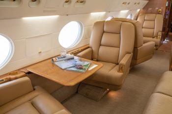 1999 Gulfstream IVSP - Photo 2