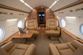 1999 Gulfstream IVSP - Photo 3