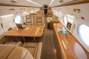 1999 Gulfstream IVSP - Photo 4