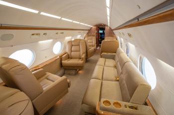 1999 Gulfstream IVSP - Photo 5