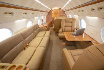 1999 Gulfstream IVSP - Photo 6