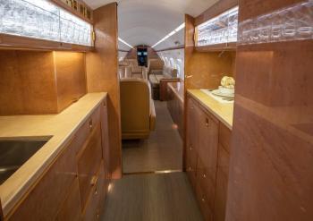 1999 Gulfstream IVSP - Photo 7