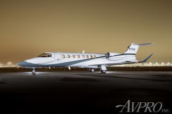 2014 Learjet 75 for sale
