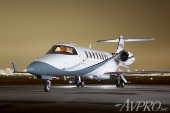 2014 Learjet 75 - Photo 2
