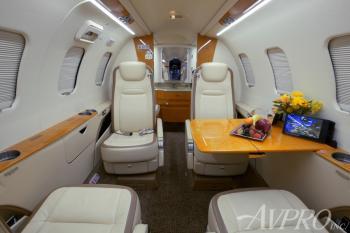 2014 Learjet 75 - Photo 4