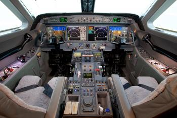 2007 Gulfstream G350 - Photo 20