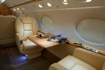 2007 Gulfstream G350 - Photo 2
