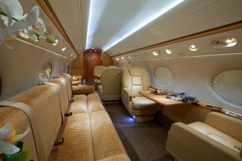 2007 Gulfstream G350 - Photo 3