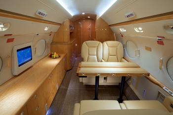 2007 Gulfstream G350 - Photo 4