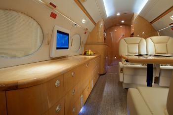 2007 Gulfstream G350 - Photo 5