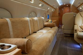 2007 Gulfstream G350 - Photo 18