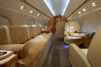 2007 Gulfstream G350 - Photo 19