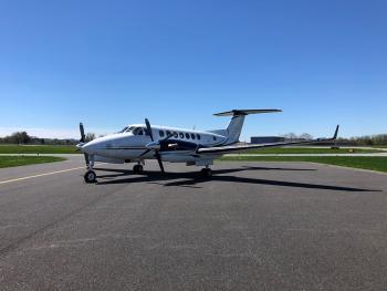 2015 Beech King Air 350i for sale - AircraftDealer.com