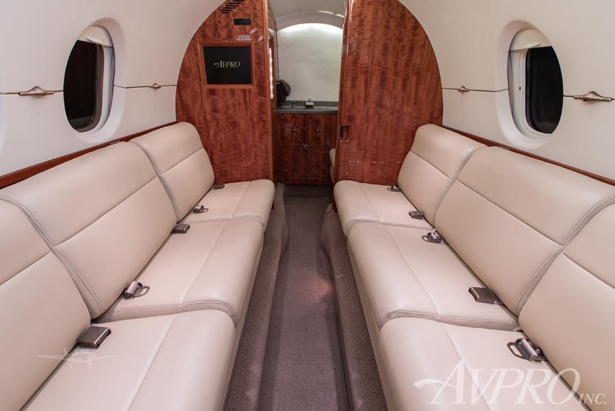 2002 Hawker 800XP Photo 5
