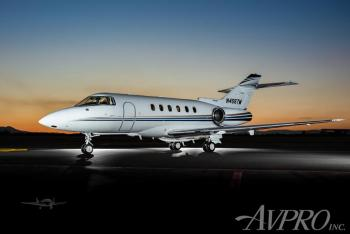 2002 Hawker 800XP for sale - AircraftDealer.com