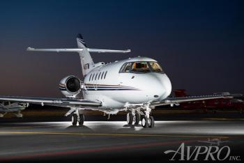 2002 Hawker 800XP - Photo 2