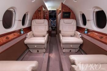 2002 Hawker 800XP - Photo 7