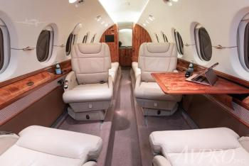 2002 Hawker 800XP - Photo 12