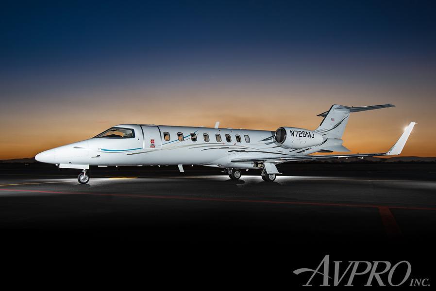 2000 Learjet 45 - Photo 1