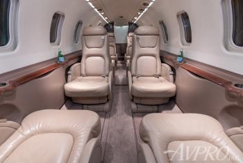 2000 Learjet 45 - Photo 3