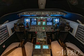 2000 Learjet 45 - Photo 8