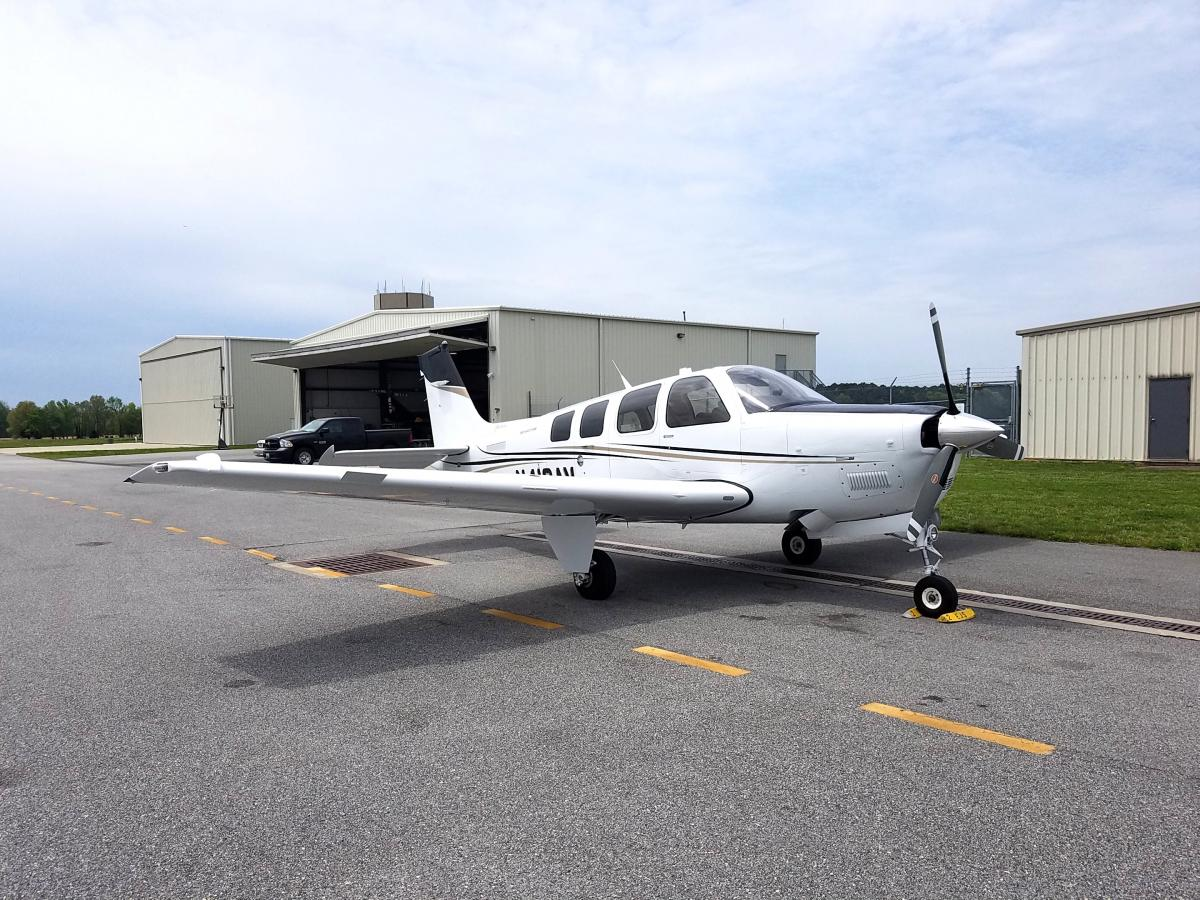 2015 Beech G36 Bonanza - Photo 1
