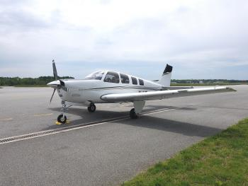 2015 Beech G36 Bonanza - Photo 3