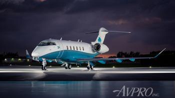 2014 Bombardier Challenger 350 for sale - AircraftDealer.com