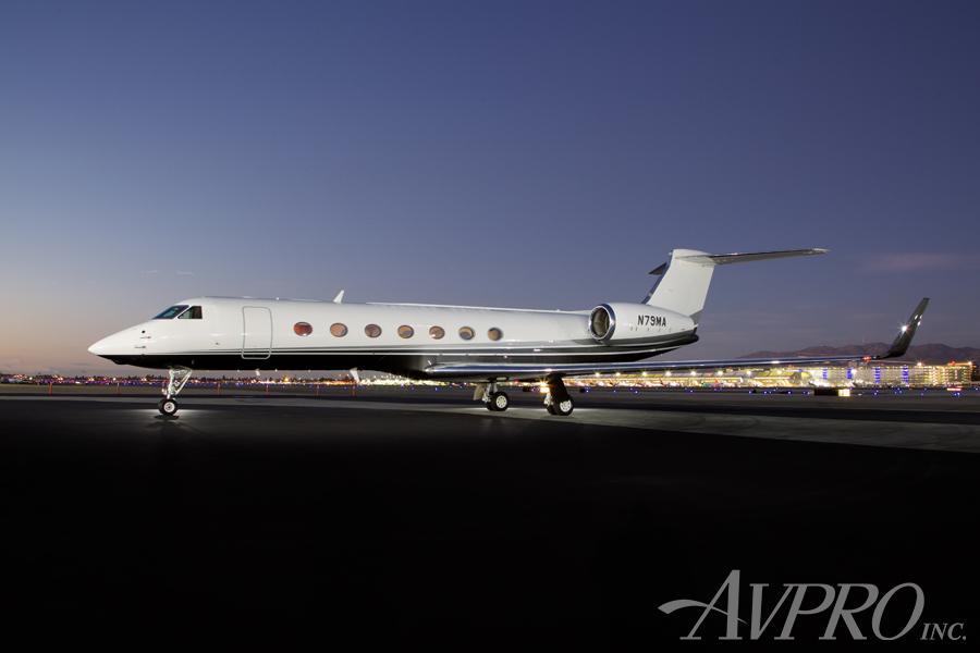 2006 Gulfstream G550 - Photo 1