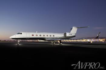 2006 Gulfstream G550 for sale - AircraftDealer.com